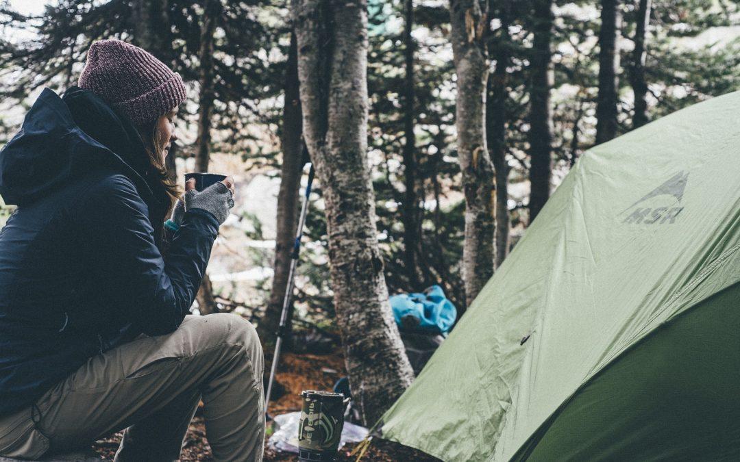 Rige campingmuligheder i Danmark