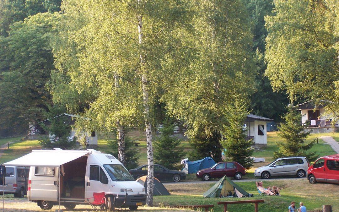 Camping – en livsform